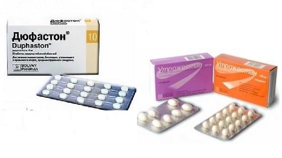 norkolutas ir hipertenzija